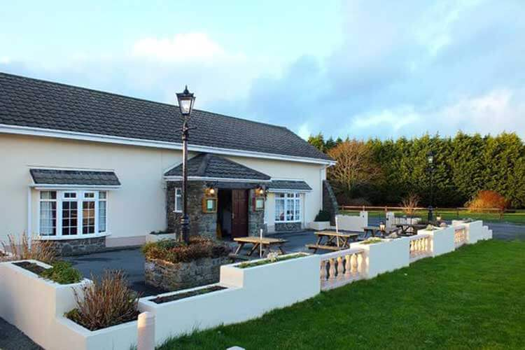 Silverdale Inn and Lodge - Image 1 - UK Tourism Online