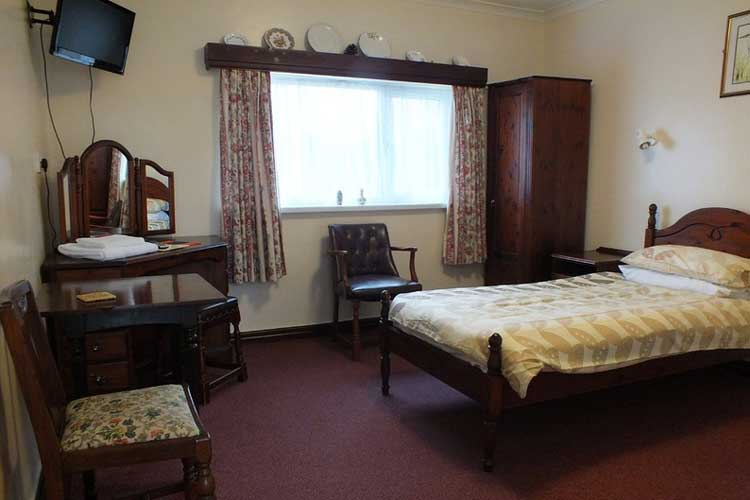Silverdale Inn and Lodge - Image 3 - UK Tourism Online