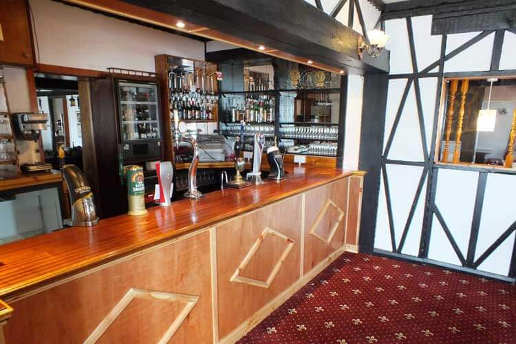 Silverdale Inn and Lodge - Image 4 - UK Tourism Online