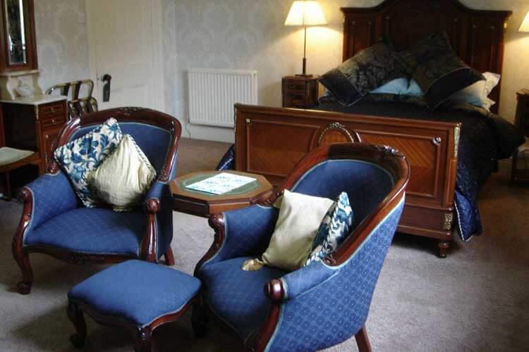 St Davids Guesthouse - Image 4 - UK Tourism Online