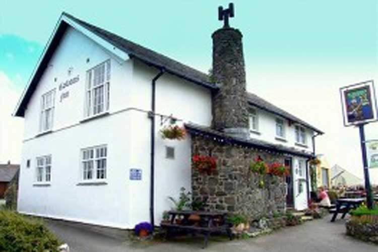 St Govans Country Inn - Image 1 - UK Tourism Online