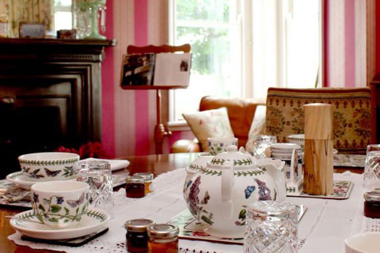 St Katharine's House - Image 4 - UK Tourism Online