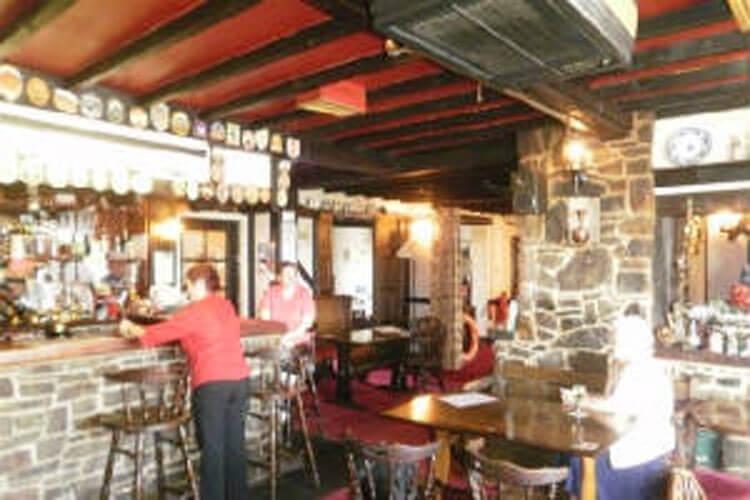 Taberna Inn - Image 3 - UK Tourism Online