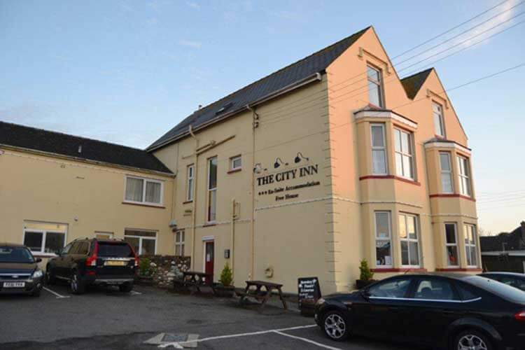 The City Inn - Image 1 - UK Tourism Online