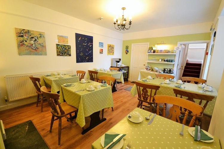 The Coach House - Image 5 - UK Tourism Online