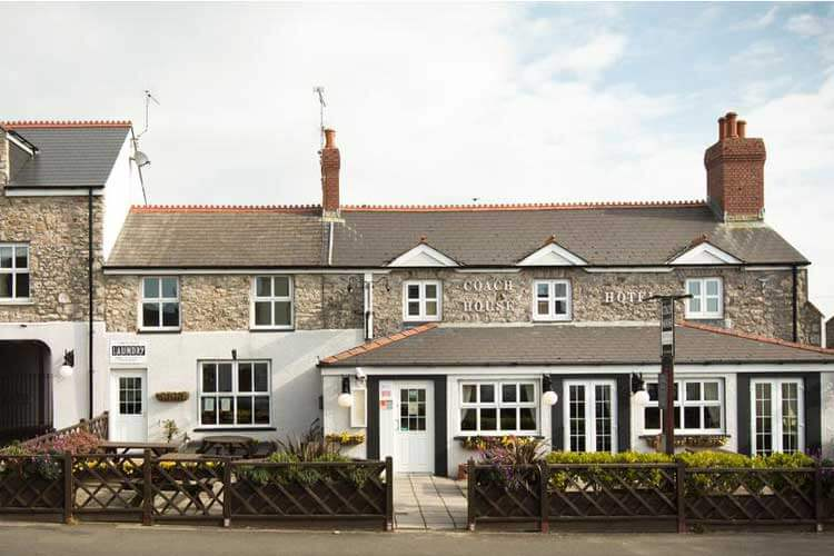 The Coach House Hotel - Image 1 - UK Tourism Online