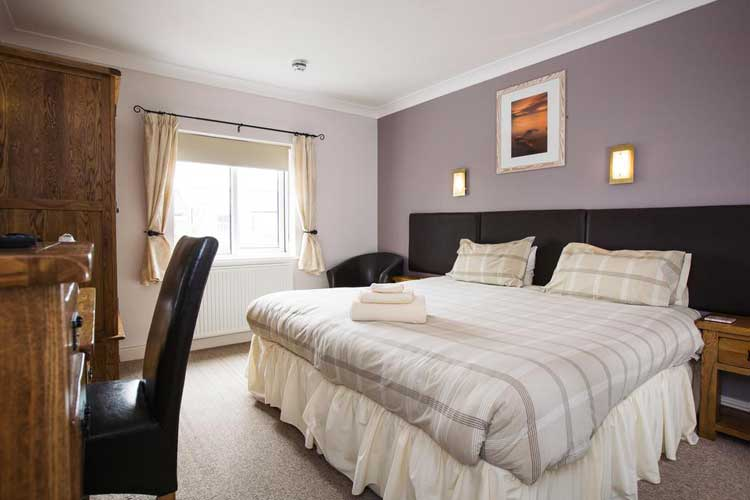 The Coach House Hotel - Image 2 - UK Tourism Online