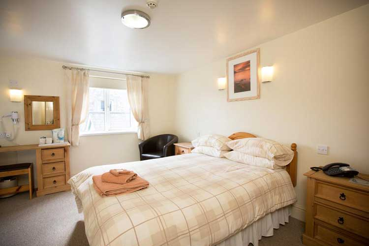 The Coach House Hotel - Image 3 - UK Tourism Online