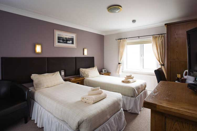 The Coach House Hotel - Image 4 - UK Tourism Online