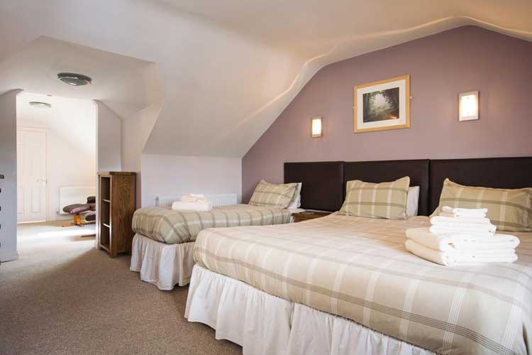 The Coach House Hotel - Image 5 - UK Tourism Online