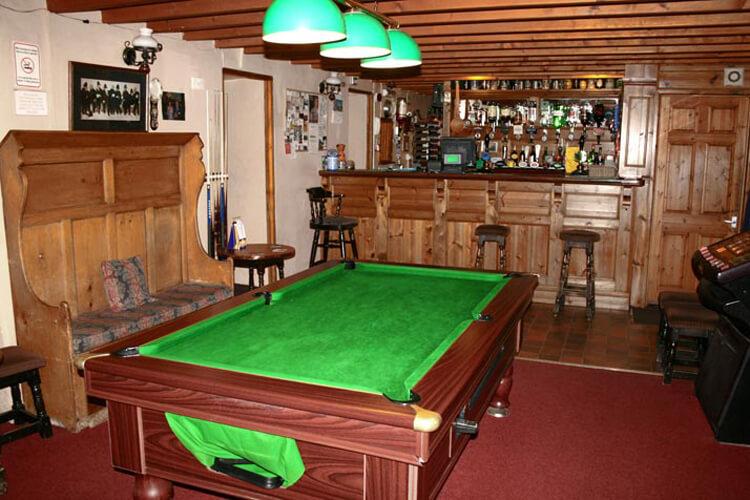 Salutation Inn - Image 4 - UK Tourism Online
