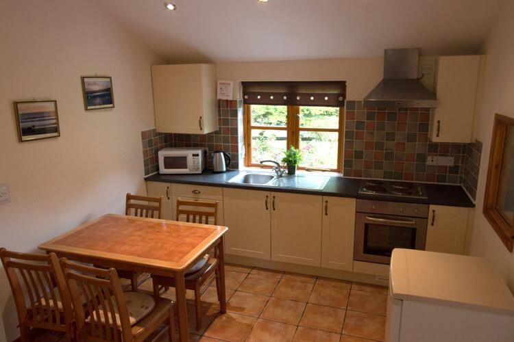 Trefach Farm Holiday Cottages - Image 2 - UK Tourism Online