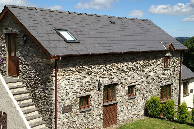 Valley View Cottages - Image 1 - UK Tourism Online