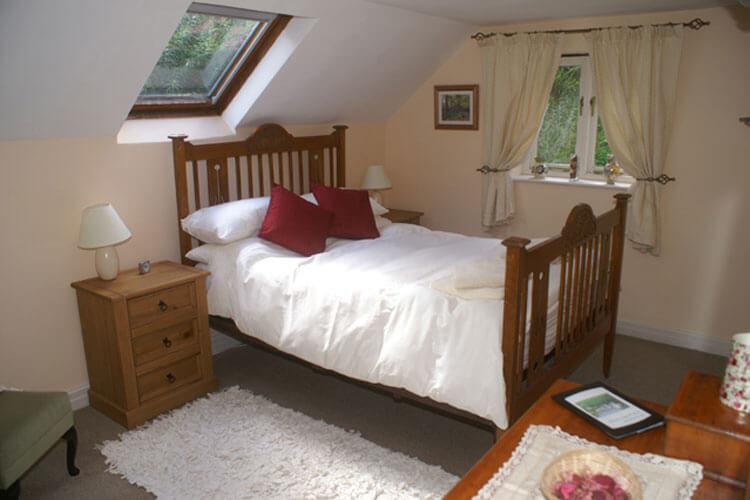 Lower Fishpools Lodges - Image 2 - UK Tourism Online