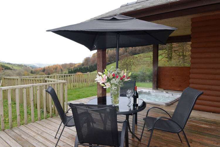 Lower Fishpools Lodges - Image 4 - UK Tourism Online