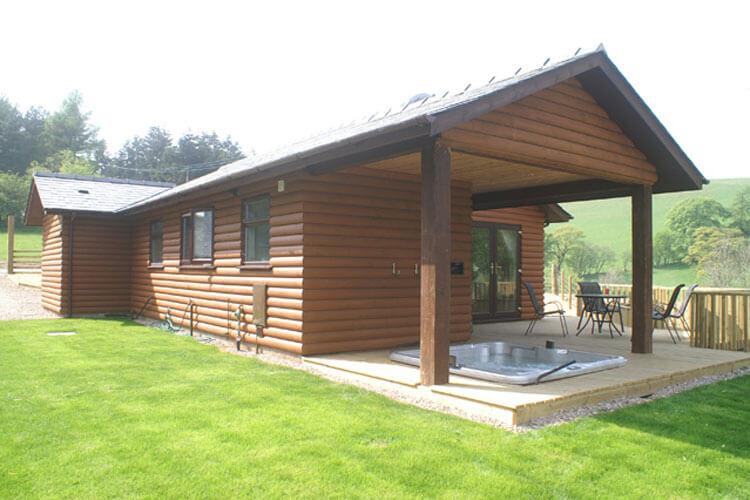 Lower Fishpools Lodges - Image 5 - UK Tourism Online