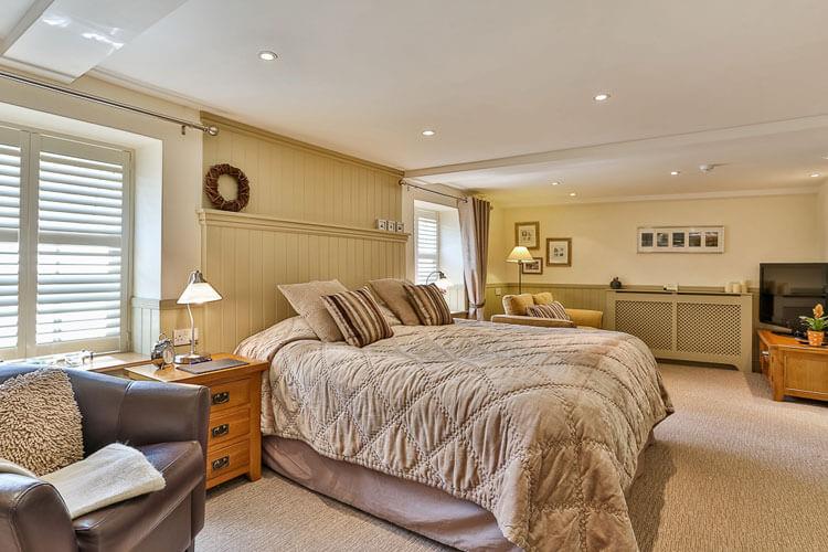 The Coach House - Image - UK Tourism Online