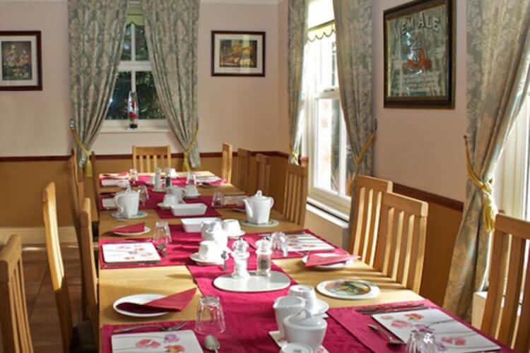 Aston Lodge - Image 2 - UK Tourism Online