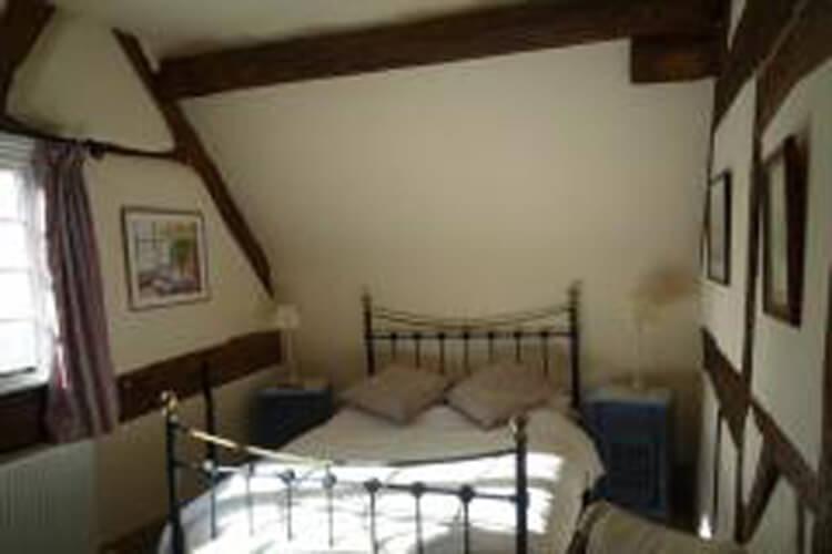 Haughton Grange - Image 1 - UK Tourism Online