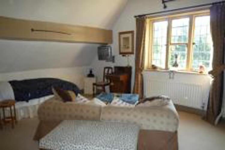 Haughton Grange - Image 2 - UK Tourism Online