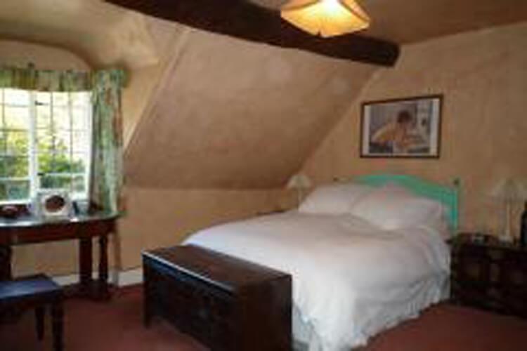 Haughton Grange - Image 3 - UK Tourism Online