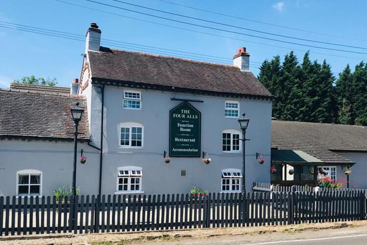 The Four Alls Inn - Image 1 - UK Tourism Online