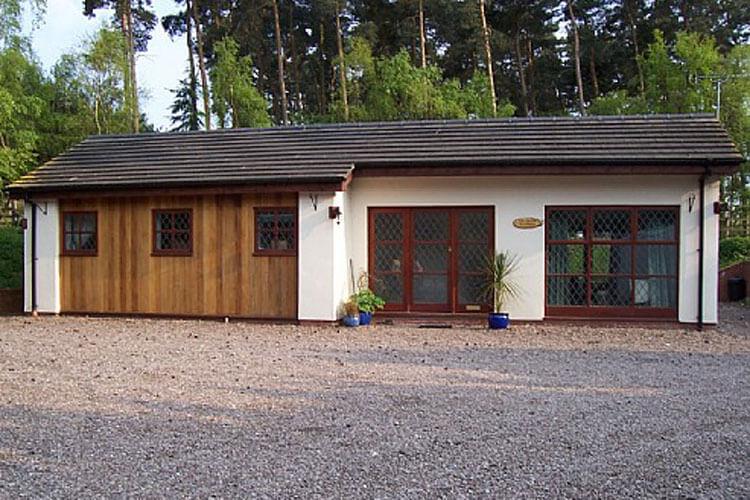 Dalraddy Cottage - Image 1 - UK Tourism Online
