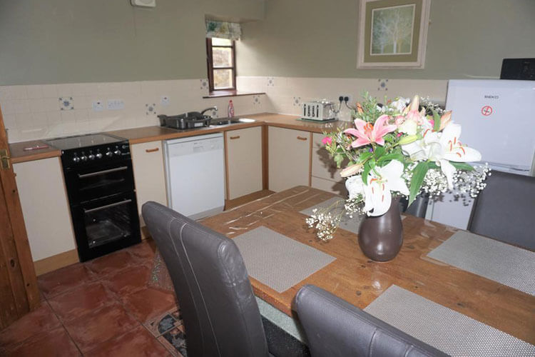 Waterside Holiday Cottages - Image 2 - UK Tourism Online