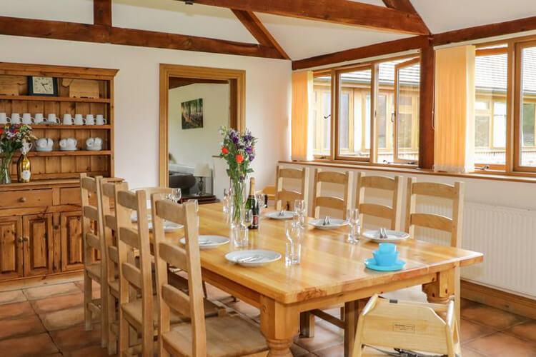 Beesoni Lodge - Image 2 - UK Tourism Online