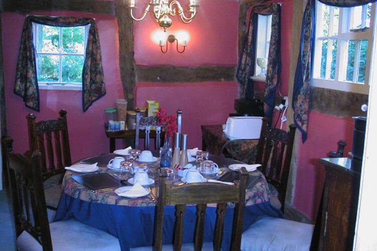 Brook House - Image 3 - UK Tourism Online