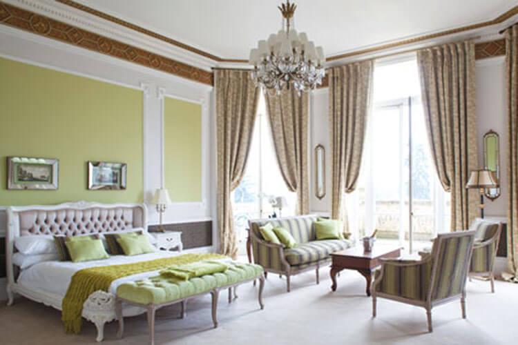 Chateau Impney Hotel - Image 1 - UK Tourism Online