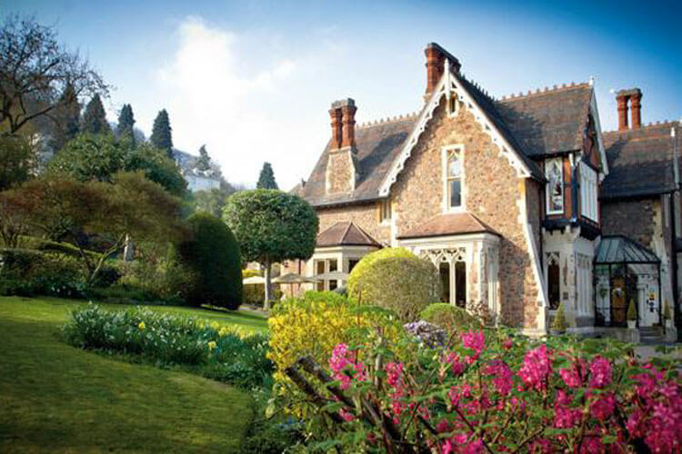 The Cotford Hotel - Image 1 - UK Tourism Online