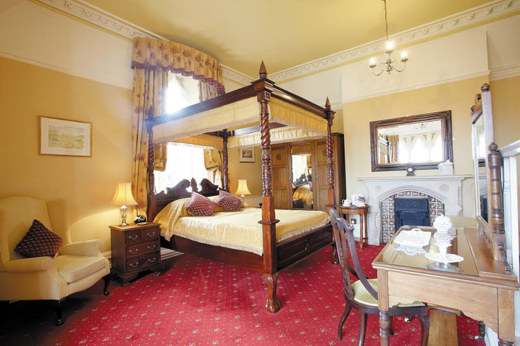 The Cotford Hotel - Image 2 - UK Tourism Online