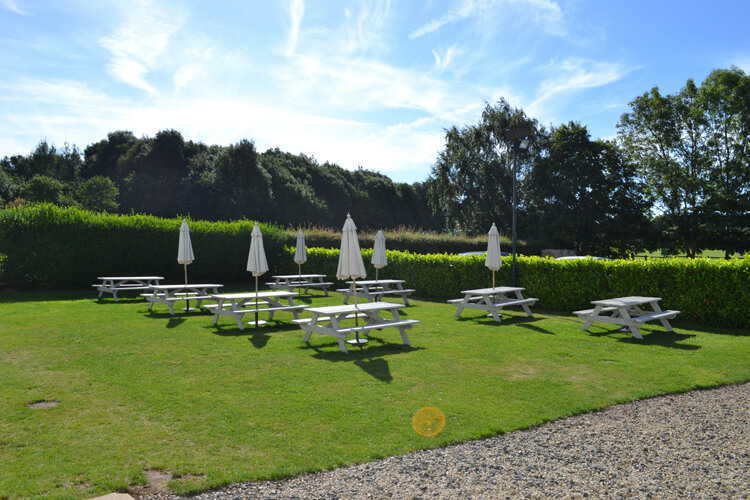 The Crown and Sandys Arms - Image 4 - UK Tourism Online
