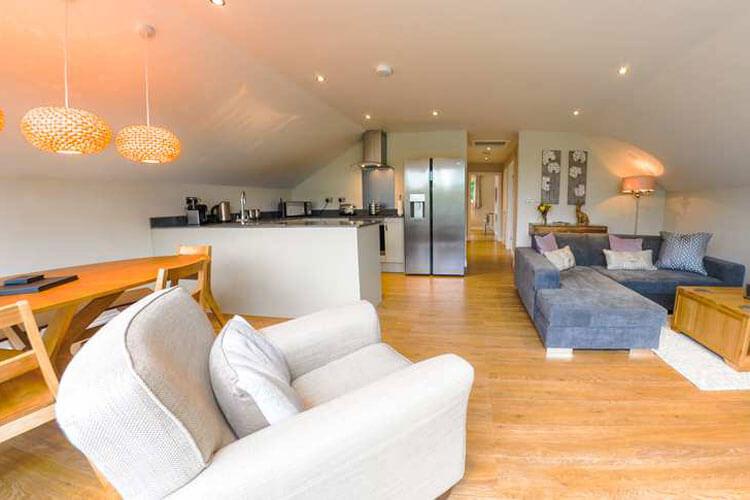 Elmbridge Holiday Cottages - Image 4 - UK Tourism Online