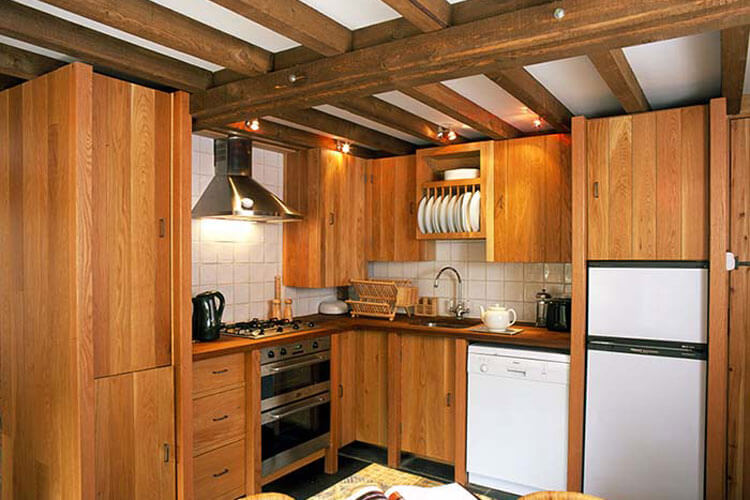 The Threshing Barn & The Studio Bunk House - Image 3 - UK Tourism Online