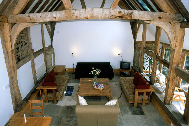 The Threshing Barn & The Studio Bunk House - Image 4 - UK Tourism Online