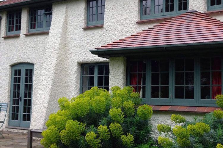 Garden Cottage - Image 1 - UK Tourism Online
