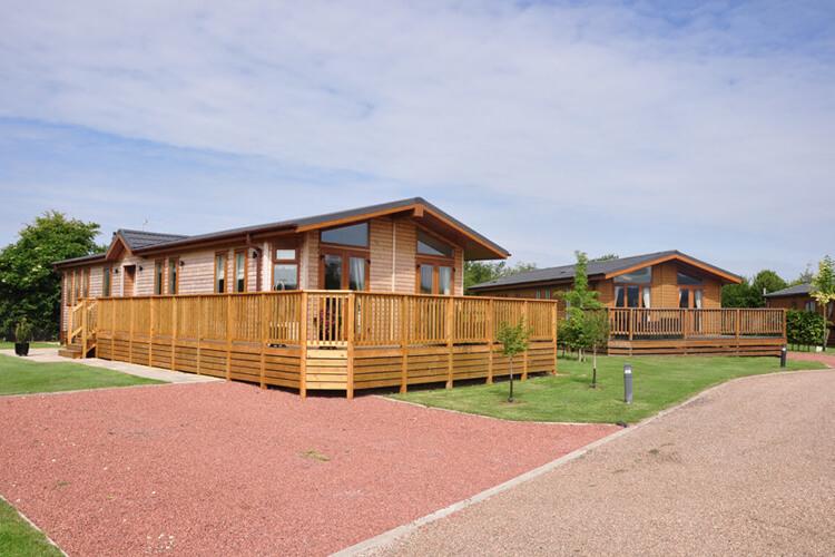 Abbots Green Holiday Lodges - Image 1 - UK Tourism Online