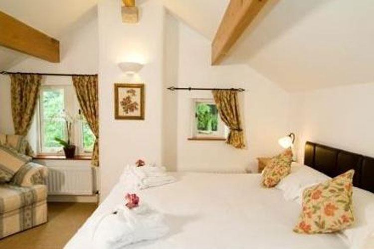 Ashfield House - Image 2 - UK Tourism Online