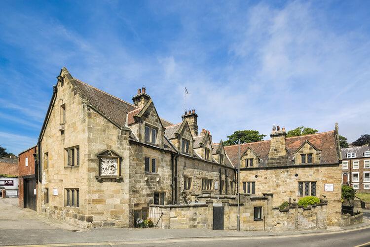 Bagdale Hall - Image - UK Tourism Online