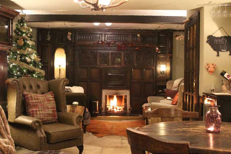 Beck Hall - Image 5 - UK Tourism Online