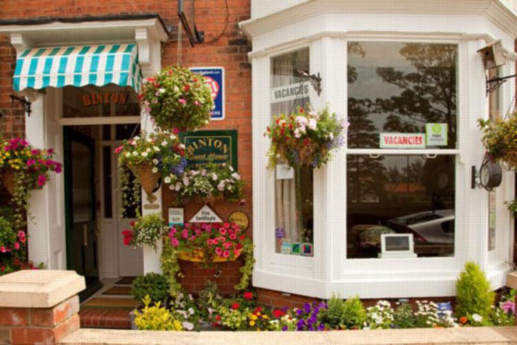 Binton Guest House - Image 1 - UK Tourism Online