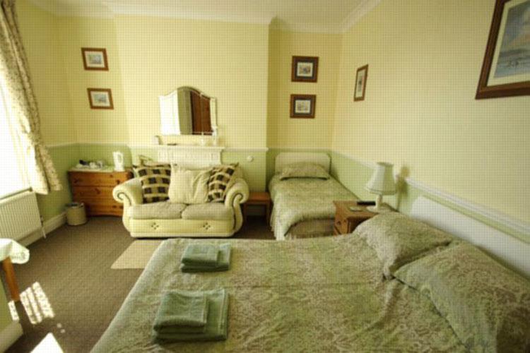 Binton Guest House - Image 2 - UK Tourism Online