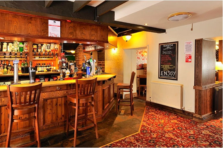 The Black Bull Inn - Image 2 - UK Tourism Online