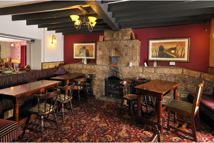 The Black Bull Inn - Image 5 - UK Tourism Online