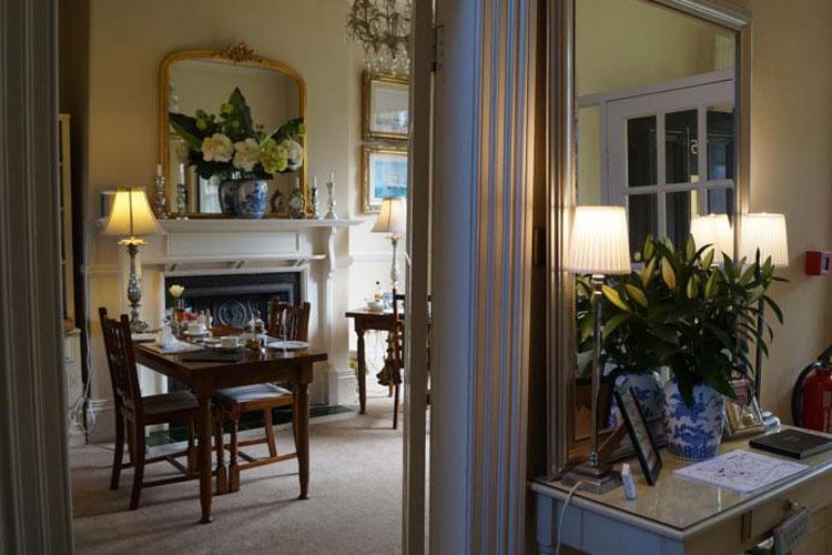 Brookfield House Hotel - Image 3 - UK Tourism Online