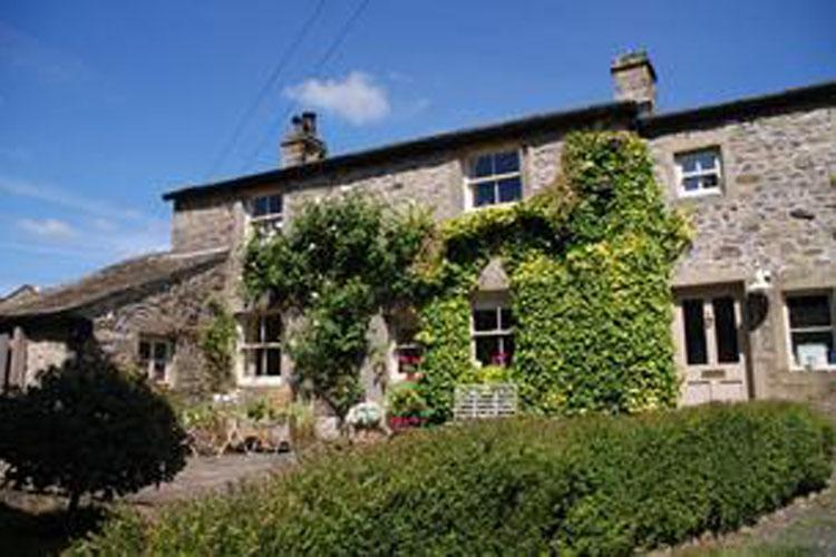 Brookside Cottage - Image 1 - UK Tourism Online