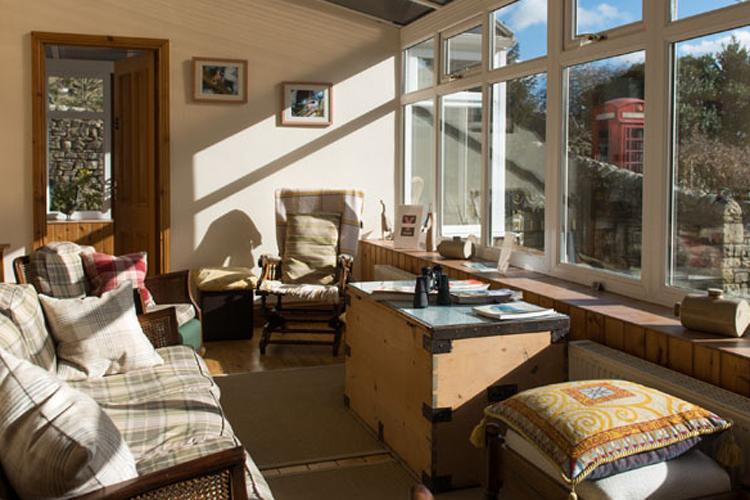 Cambridge House - Image 5 - UK Tourism Online