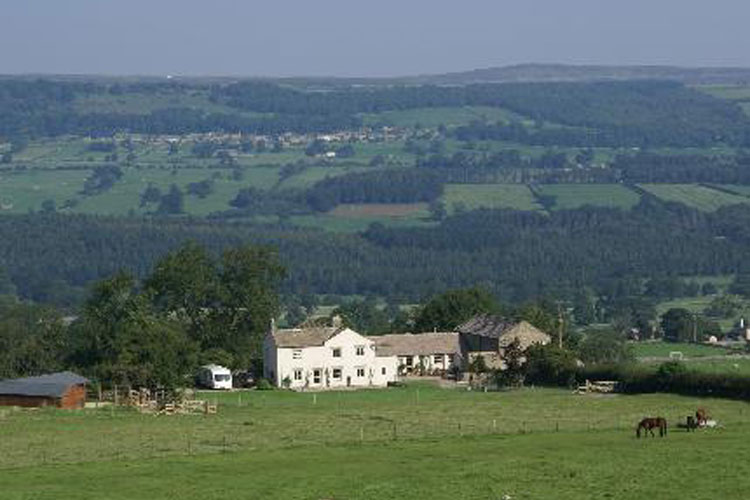 Capple Bank Farm - Image 1 - UK Tourism Online